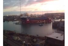 New Building-Gdansk Shipyards